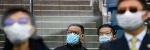 Koronavirüsten ölenlerin sayısı 2 bin 594'e yükseldi