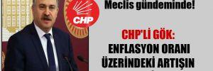 YKS başvuru ücretleri Meclis gündeminde! CHP'li Gök: Enflasyon oranı üzerindeki artışın sebebi ne?