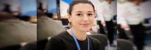 Melis Alphan'dan CHP'li kadın vekile ders niteliğinde tweet