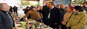 Çukurova Belediye Başkanı Soner Çetin bir sözünü daha tuttu