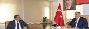 Çukurova Belediye Başkanı Çetin: Belediye başkanlığı hizmet makamıdır
