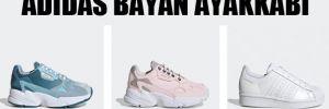 Adidas Bayan Ayakkabı
