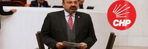CHP'li Yılmazkaya: Vergi ve SGK pirim borçları birikti, yapılandırma şart!