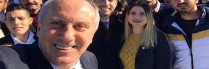 İnce'den, görevden alınan CHP'li Başkana destek: Kadir kardeşim her zaman yanındayız