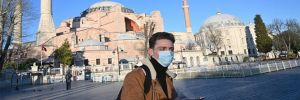 İstanbul'da ücretsiz maske dağıtımı eczanelerde yapılacak