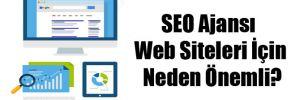 SEO Ajansı Web Siteleri İçin Neden Önemli?