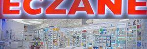 İstanbul'daki eczaneler 'tam kapanma' sürecinde 09.00-18.00 arası çalışacak