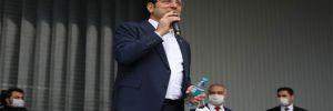 İmamoğlu'ndan Tevfik Göksu açıklaması: Keşke belediye başkanlığı yapsa