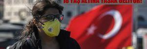 İstanbul'da radikal önlemler: 18 yaş altına yasak geliyor!