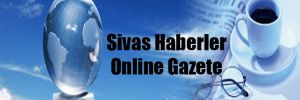 Sivas Haberler Online Gazete