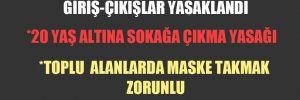 Erdoğan: Tedbirleri artırıyoruz!