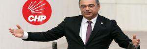 CHP'li Aydoğan'dan TBMM'yi yok sayan açıklamaya sert tepki