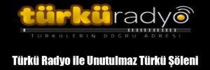 Türkü Radyo ile Unutulmaz Türkü Şöleni
