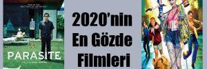 2020'nin En Gözde Filmleri