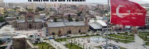 Erzurum Belediyesi Ramazan etkinlikleri için 12 milyon 120 bin TL ödedi!