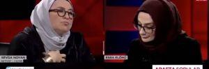 Sevda Noyan'a Atatürk'e hakaretten takipsizlik