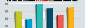 Vatandaşların yüzde 77,6'sı salgından sonraki en büyük sorunu ekonomi olarak görüyor!