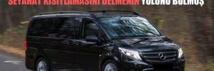 'VIP araç kiralama şirketleri seyahat kısıtlamasını delmenin yolunu bulmuş'
