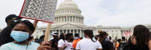 ABD Kongresi'nde panik: Baskın uyarısı kapattırdı