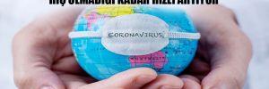 Dünya genelinde 'korona' vakaları hiç olmadığı kadar hızlı artıyor
