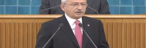 Kılıçdaroğlu: Savcılığa suç duyurusunda bulunacaklarmış, bulunmazsanız namertsiniz