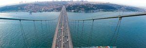Türkiye'deki köprüye ABD endeksli zam!