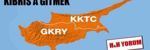 Kıbrıs'a gitmek