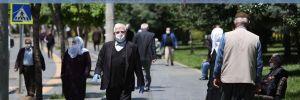 65 yaş üstü cezalandırılıyor diyen Tüm Emekliler Sendikası: Volta atarak günü geçiriyoruz