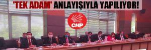 CHP'li Barut: Yasa değişiklikleri 'tek adam' anlayışıyla yapılıyor!