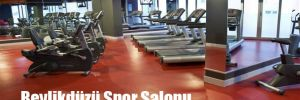 Beylikdüzü Spor Salonu