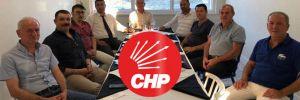 CHP Çanakkale'de kurultay delegeleri toplandı!