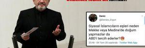 Sosyal medyada gündem olan konuya Cihangir İslam da katıldı!