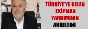 TTB Türkiye'ye gelen ekipman yardımının akıbetini sordu!