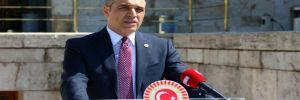 CHP'li Şahin: Sağlık çalışanlarına şiddet insanlık ayıbıdır