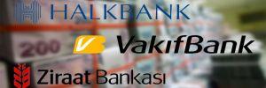 Ekonomi Kamu bankalarının döviz açığı 10 milyar doları aştı
