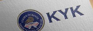 KYK burs ve kredi başvuruları bu ay açıklanacak