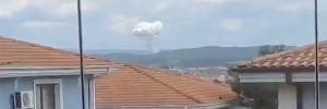 Sakarya'da patlama… Acı haber geldi