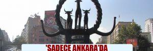 'Sadece Ankara'da günde bin 400 vaka var' iddiası