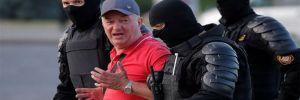 Belarus'ta protestoculara lastik mermiyle müdahale!