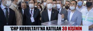 'CHP Kurultayı'na katılan 30 kişinin koronavirüs testi pozitif çıktı' iddiası!
