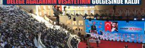 'CHP Kurultayında delegelerin özgür iradesi, delege ağalarının vesayetinin gölgesinde kaldı'