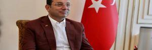 İmamoğlu: İstanbul'un gerçek kabiliyetinden uzak yıllar geçirdiğini düşünüyoruz