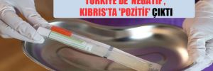 MHP'li vekilin koronavirüs testi Türkiye'de 'negatif', Kıbrıs'ta 'pozitif' çıktı
