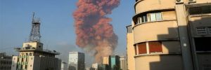 ABD'den Lübnan'daki vatandaşlarına 'zehirli gaz' uyarısı!