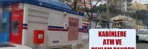 Trabzon'da bebek emzirme kabininde skandal!