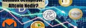 Koinbox Cevaplıyor: Altcoin Nedir?