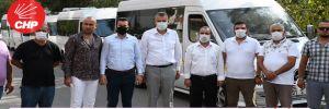 CHP'li Barut: Servisçi esnafı evine ekmek götüremiyor!
