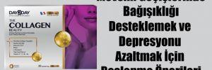 Mevsim Geçişlerinde Bağışıklığı Desteklemek ve Depresyonu Azaltmak İçin Beslenme Önerileri