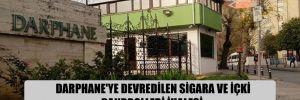 Darphane'ye devredilen sigara ve içki bandrolleri ihalesi, AKP'ye yakınlığıyla bilinen iş adamına verildi!