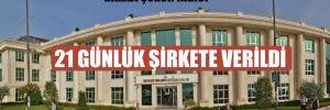 AKP'li Beykoz Belediyesi'nden pandemide dikkat çeken ihale!
